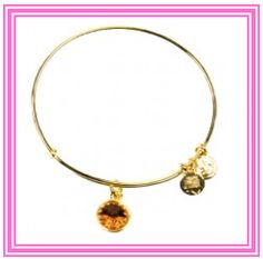 Are you into the Alex & Ani trend?  http://www.monstermisa.blogspot.com/2013/09/alex-and-ani-bangles.html#comment-form