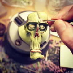 Very excited for ParaNorman  http://paranorman.com/