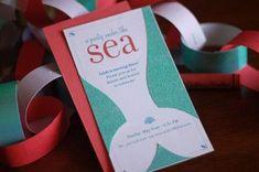 Carnet d'inspirations : la Petite Sirène