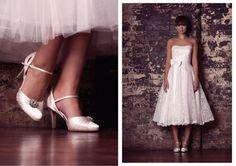 Mariella - Rainbow Couture