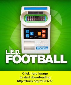 LED Football, iphone, ipad, ipod touch, itouch, itunes, appstore, torrent, downloads, rapidshare, megaupload, fileserve