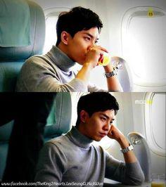 ♥♥♥  Lee Seung Gi