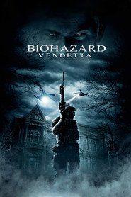Watch Resident Evil: Vendetta Full Movie HD 1080p