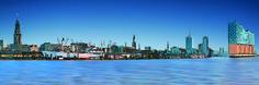 Neu beim bilderwerk Hamburg: Blue Line Hamburg http://www.bilderwerk-hamburg.de/category-panorama/hamburg-motive/hamburg-digital-art/