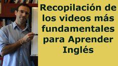 Aprender ingles en español - CURSO INGLES completo con Rodrigo