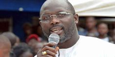 """Top News: """"LIBERIA POLITICS: Weah Assures Islamic Community of Religious Tolerance"""" - http://politicoscope.com/wp-content/uploads/2017/02/George-Manneh-Weah-George-Weah-LIBERIA-POLITICS-HEADLINE.jpg - """"I encourage you to use your roles to unite and not divide, promote peace and not discord; inspire hope and not despair, create dreams,"""" Senator Weah said.  on World Political News - http://politicoscope.com/2017/02/10/liberia-politics-weah-assures-islamic-community-of-religious"""