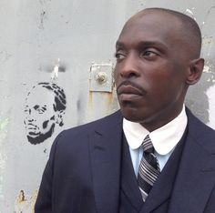 Boardwalk Empire's Michael K Williams Talks Never Being Intimidated in Hollywood- http://getmybuzzup.com/wp-content/uploads/2013/10/209134-thumb.png- http://getmybuzzup.com/boardwalk-empires-michael-k-williams-talks-never-being-intimidated-in-hollywood/-  By thejasminebrand *We're huge fans of Boardwalk Empire. The series brought out our inner mobster and has us glued to the screen every Sunday on HBO. Actor MichaelK. Williams is one of our favorite characters. The ac