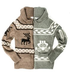 Kismet Ellen Sweater - the perfect thing to add to anyone's wishlist at Bootlegger.com