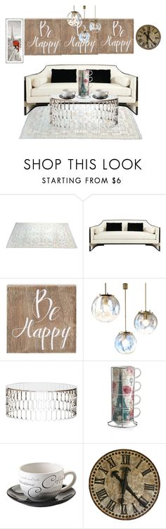 """""""Untitled #140"""" by gyulia55 ❤ liked on Polyvore featuring Belle Maison and Price & Kensington"""
