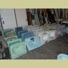 Secret Source For Discontinued Kohler Kitchen And Bathroom Sinks - Discontinued kohler bathroom sink faucets