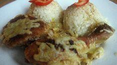Fotorecept: Kuracie stehná v marináde Meat, Chicken, Food, Essen, Meals, Yemek, Eten, Cubs