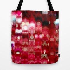 Tote Bag 3 6 9 by Serena