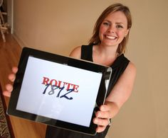 War of 1812 - there's an app for that!