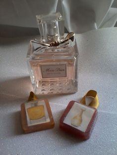 Jabones Artesanales con perfumes originales