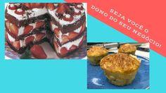 São 20 receitas dos bolos mais procurados para festas e eventos. Utilize esse link abaixo e confira a promoção sensacional que reservei para você! É o e-book e mais os 2 bônus sensacionais: http://ideiadigital.net.br/bolo-caseiro