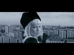 Chisu: Sabotage (2011)  Finnish Music video of year, no wonder.