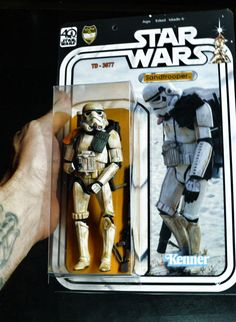 Black Series . We Customize Your Sandtrooper.    Orders : lordtriste@yahoo.es