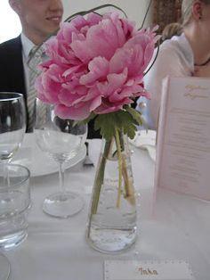 Bridezilla is married!: kesäkuuta 2012