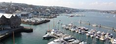 Things to do in Cornwall - visit the national maritime museum