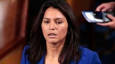 Gabbard knocks 'undemocratic' tactics ahead of first Dem debate | TheHill