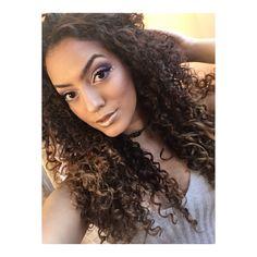 Makeup for Carnaval | Halloween costume ideia 🔱🐚🐬 Maquiagem para carnaval ⛱🎊🎉  Curly hair | Cabelo cacheado  My Instagram: @mathiramenezes