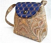 handmade purse pattern