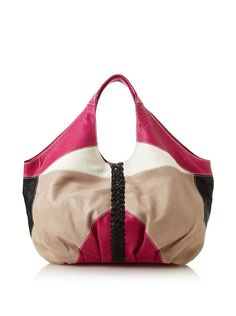 Patchwork Hobo