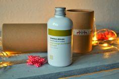 Conscious Skincare Sweet Orange and Frangipani bath soak.....a great stocking filler!  Scared Toast - Fashion, Beauty, Life