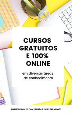 4b849f38f 13 cursos online gratuitos para turbinar seu currículo: administração,  educação, design e informática