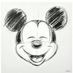 mickey mouse drawing - Drawing Tips Mickey Mouse Sketch, Mickey Mouse Drawings, Mickey Mouse Cartoon, Mickey Drawing, Minnie Mouse, Disney Sketches, Disney Drawings, Cartoon Drawings, Easy Drawings