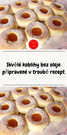 Mini Cheesecakes, Doughnut, How Sweet Eats, Bakery, Goodies, Food And Drink, Homemade, Desserts, Cooking