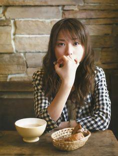 Toda Erika - Japanese actress
