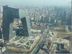 The most scandalous skyscraper in modern history
