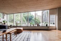 On the market: Arne Branzell-designed midcentury property in Gothenburg, Sweden - WowHaus Small House Decorating, Interior Decorating, Interior Design, Living Etc, Home And Living, Living Room Inspiration, Interior Inspiration, 1960s House, Vintage Interiors