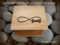 Check out this item in my Etsy shop https://www.etsy.com/listing/256803407/family-music-box-wooden-music-box