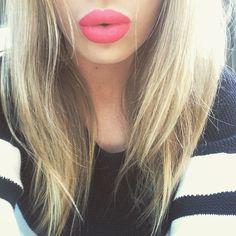 my lips be like