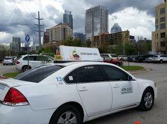 #HBO #austin #taxi-advertising #sxsw