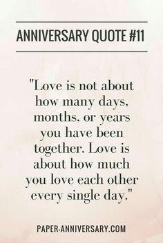 So true... (Nearly 8yrs) ❤