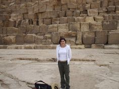 Going to Egypt way back in 2007 was my first big overseas adventure. I was only 20 years old and I didn't know anyone, even though it was with a group of students from my university. Travelli…