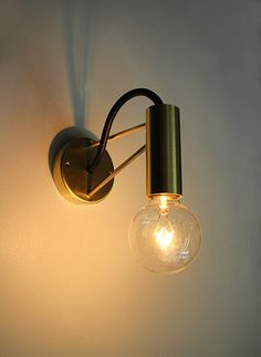 TAiGA Lamp
