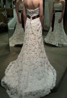 Maggie Sottero Karena Royale Wedding Dress $715