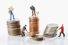 más organizaciones están adoptando un enfoque más amplio para ayudar a los empleados que se enfrentan a problemas de dinero