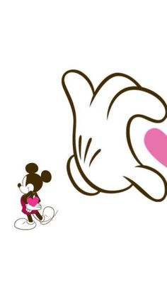 Discovered by *ч*. Find images and videos about couple, wallpaper and disney on We Heart It - the app to get lost in what you love. Mickey Mouse Y Amigos, Mickey And Minnie Love, Mickey Mouse And Friends, Mickey Minnie Mouse, Disney Mickey, Disney Art, Trendy Wallpaper, Cute Wallpapers, Wallpaper Backgrounds