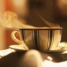 """de aztán lassan megtaláltam, hogy - ahogy az angolok mondják, """"what's my cup of tea"""", azaz mi az én csésze teám"""