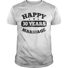 30 Years Happy Marriage