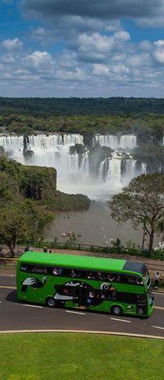 Iguaçu Falls - Paraná - Brazil