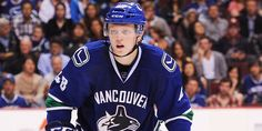 The #Flames have acquired Hunter Shinkaruk (@H_S_9) from the #Canucks