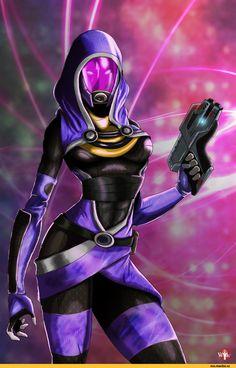 Mass Effect,фэндомы,ME art,Tali,WiL-Woods Mass Effect Characters, Sci Fi Characters, Tali Mass Effect, Thane Krios, Mass Effect Funny, Sara Ryder, Mass Effect Universe, Pokemon, Star Force