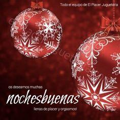 Feliz Navidad placeres !!! Jugueteriaelplacer.Com