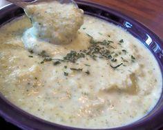 Cauliflower Bisque Recipe - Food.com